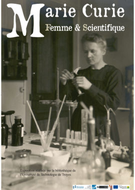 Marie Curie, Femme scientifique