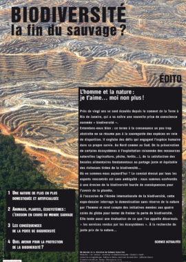 Biodiversité, La Fin Du Sauvage