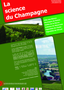 La Science du Champagne
