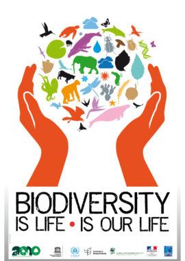 Biodiversité c'est la vie, c'est notre vie