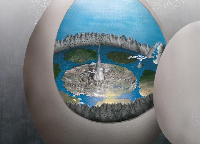 Explorer les mondes anciens