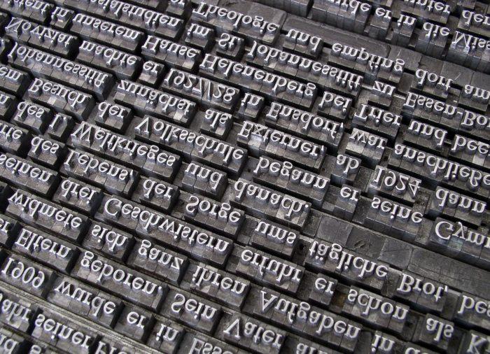 Gutenberg et la première révolution du livre