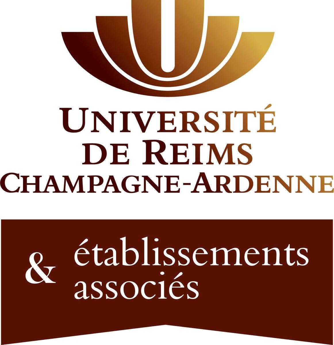 Université de Reims Champagne Ardenne et établissements associés