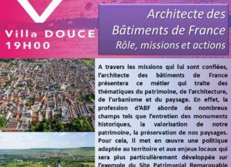 Architecte des Bâtiments de France : rôle, missions, actions