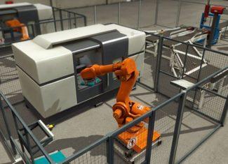 Industrie du futur : il était une fois la 4e révolution industrielle