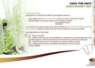 Bioeconomy Day