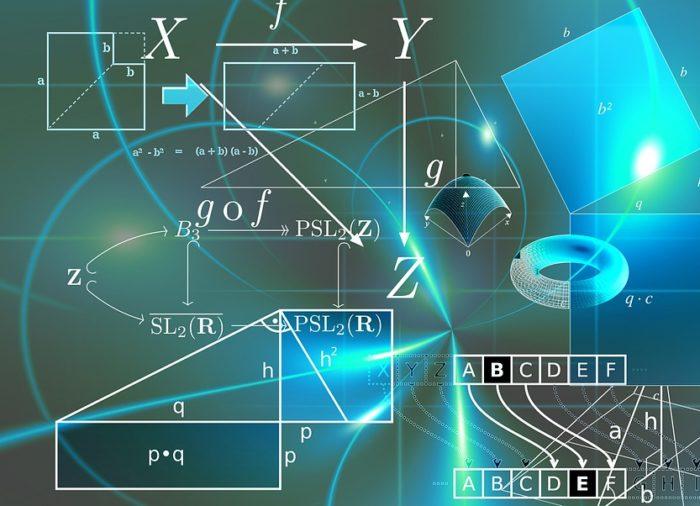 Conférence Eurêka !  Mathématiques et compréhension de la nature