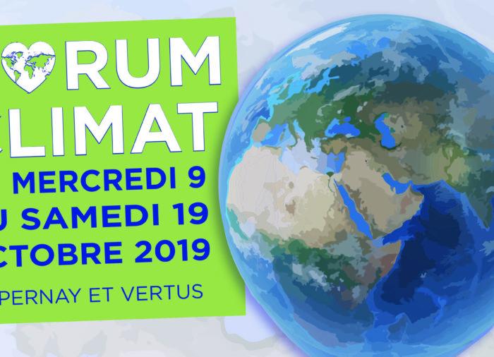 Forum Climat