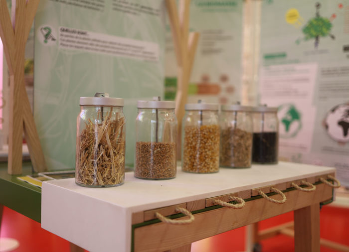 Agroressources le champ des possibles à Rilly-la-Montagne