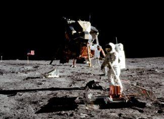 Science en Images – Opération Lune