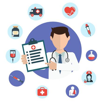 L'innovation en matière de santé : la protection des patients