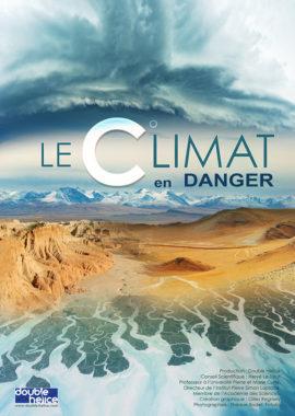 Climat en danger