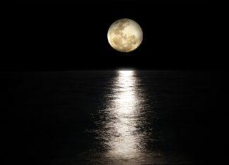 Conférence Eureka ! Dernières nouvelles de l'intérieur de la Lune