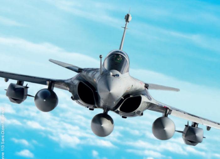 Cinétech#41 : Rafale, avion secret défense