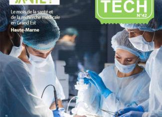 Cinetech #42 : Réparer les vivants – reporté à octobre 2020