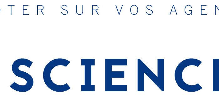 Science and You : bioéconomie et médiation
