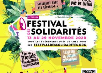 Festival des Solidarités rémois