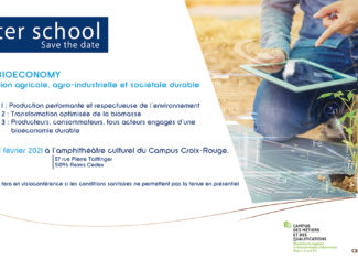 Winterschool : Digital Bioeconomy