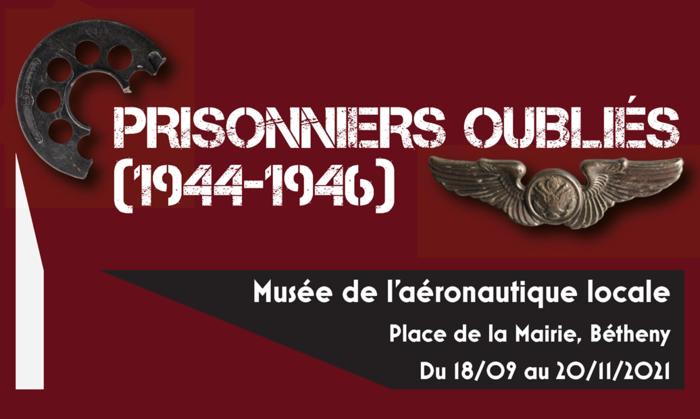 Prisonniers oubliés : 1944-1946